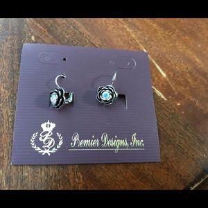 COPY - premier designs new earrings primrose hooks